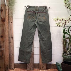 Cabi Flare Jeans NWOT